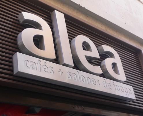 Alea Teruel