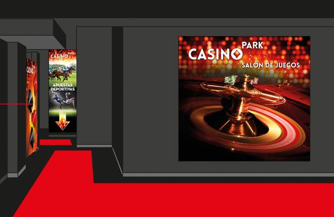CasinoPark Móstoles