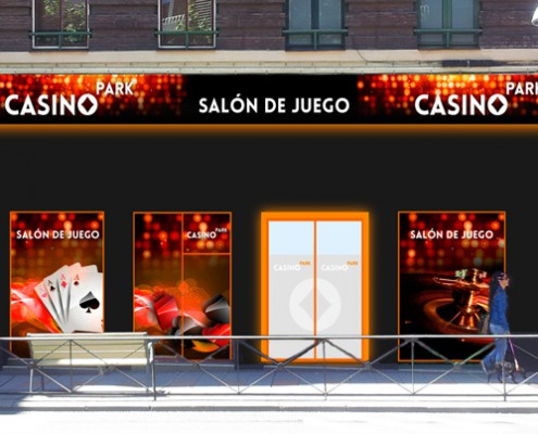 CasinoPark Móstoles